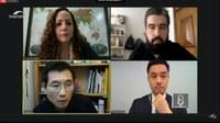 A democracia sofre quando a imprensa é calada, dizem jornalistas internacionais em webinar do Interlegis