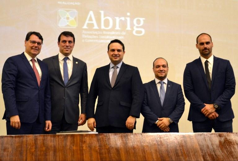 Conferência Internacional reúne especialistas para debater segurança jurídica e investimento estrangeiro