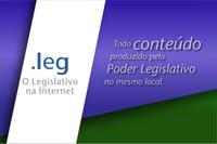 Domínio .leg facilita o acesso ao conteúdo legislativo