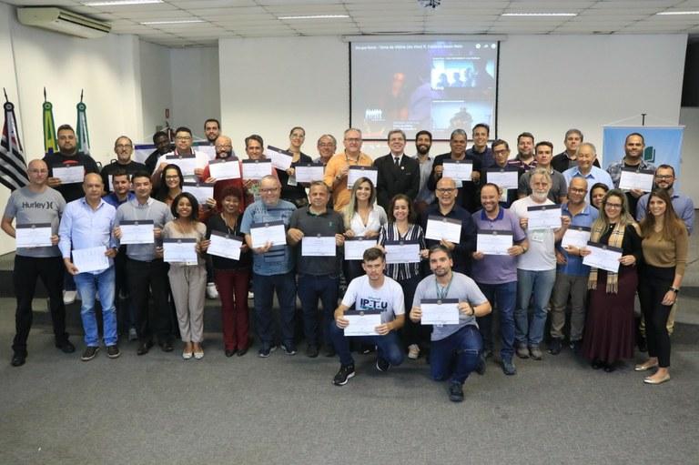 Em uma semana, Interlegis/ILB capacita cerca de 200 servidores em Oficinas pelo Brasil