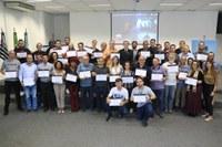 Em uma semana, Interlegis capacita cerca de 200 servidores em Oficinas pelo Brasil