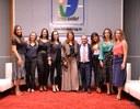 Encontro Interlegis debate o papel da mulher em processos decisórios