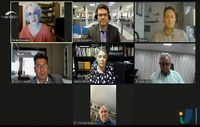 Especialistas propõem refundação do modelo educacional no Brasil em Webinar do Interlegis sobre educação em tempos de pandemia
