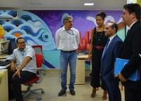Interlegis abre caminho para realização de oficinas à distância