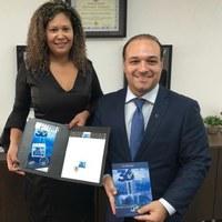 Interlegis apresenta SAPL-R para a Assembleia Legislativa de  Rondônia