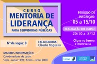 Interlegis lança programa de mentoria para servidoras do Senado