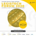 Interlegis participará de Conferência Global sobre Tecnologia no Legislativo