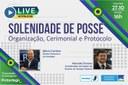 Interlegis realizará Live sobre Cerimonial para Solenidade de Posse