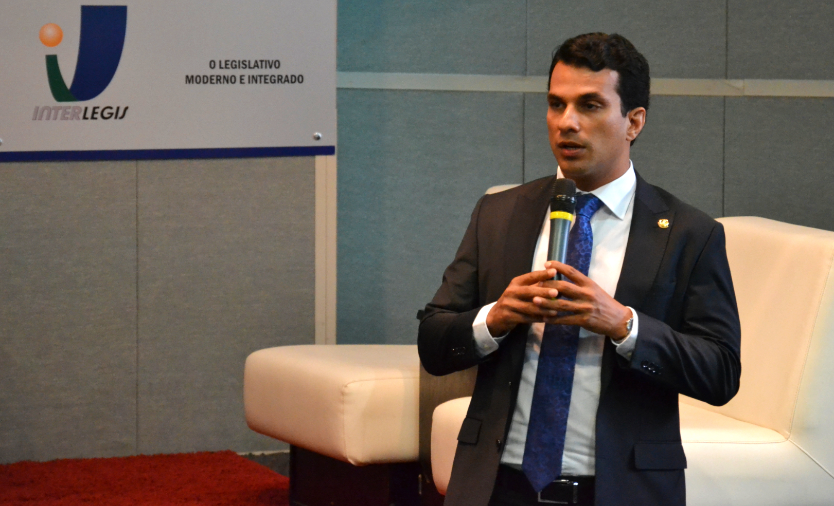 Interlegis reúne especialistas em evento sobre Regularização Fundiária