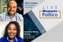 Vereadora no Espírito Santo alerta para pouca representatividade feminina na política