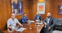 Interlegis recebe visita da Câmara Municipal de Eldorado do Carajás (PA)