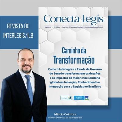 Revista Conecta Legis 1