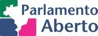 Logo Parlamento Aberto