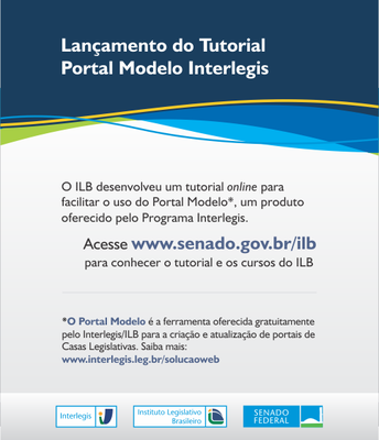 tutorial portal modelo